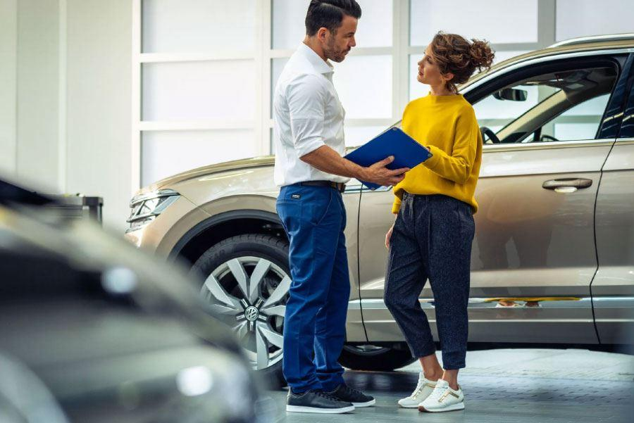 How often should my Volkswagen be serviced?