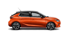 Vauxhall Corsa-e Offer