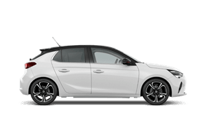 New Corsa SE 1.2 (75PS)