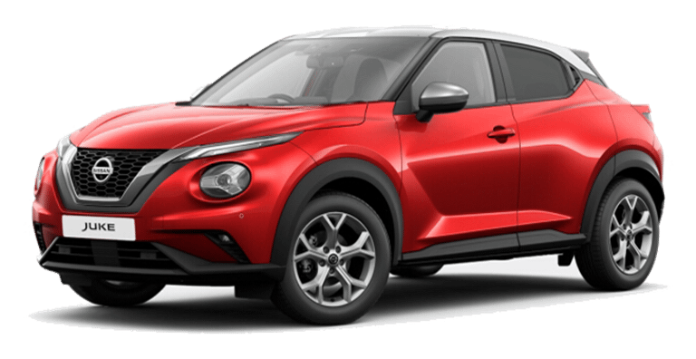 Next Generation Juke Low Monthly Payment PCP
