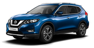 X-Trail Low Monthly Payment PCP