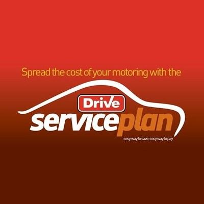 Drive Service Plan