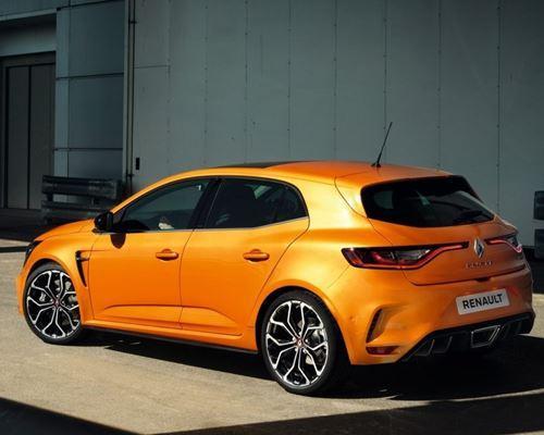 Renault Megane R.S