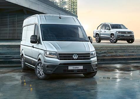 SMV Volkswagen Commercials