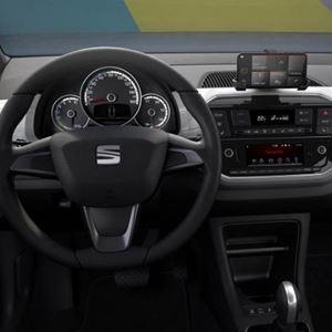 New SEAT Mii electric