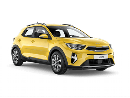 The New Stonic Motability Offer