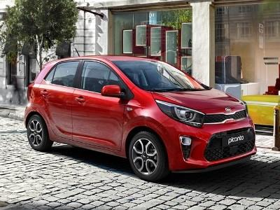 Kia Picanto Latest Offers