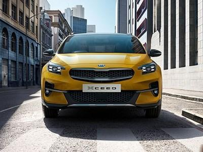 Kia XCeed Latest Offers
