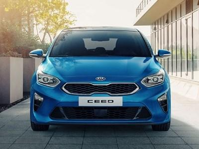 Kia Ceed Latest Offers