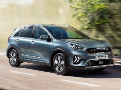 Niro Plug-In Hybrid Latest Offers