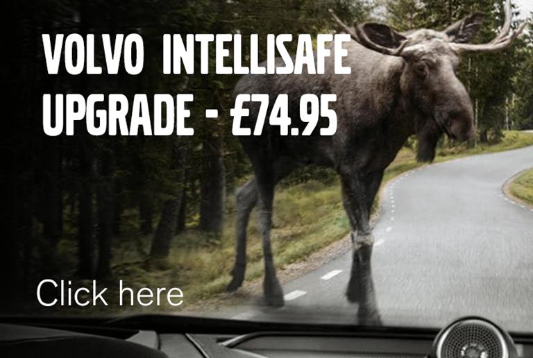 Intellisafe Upgrade