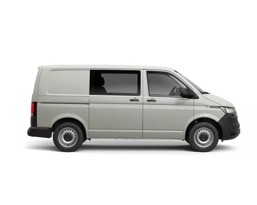 Transporter Kombi