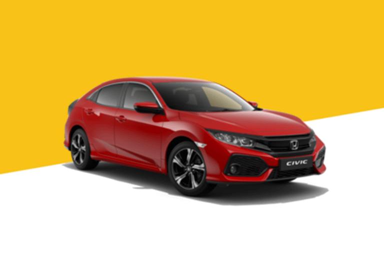 Honda Business