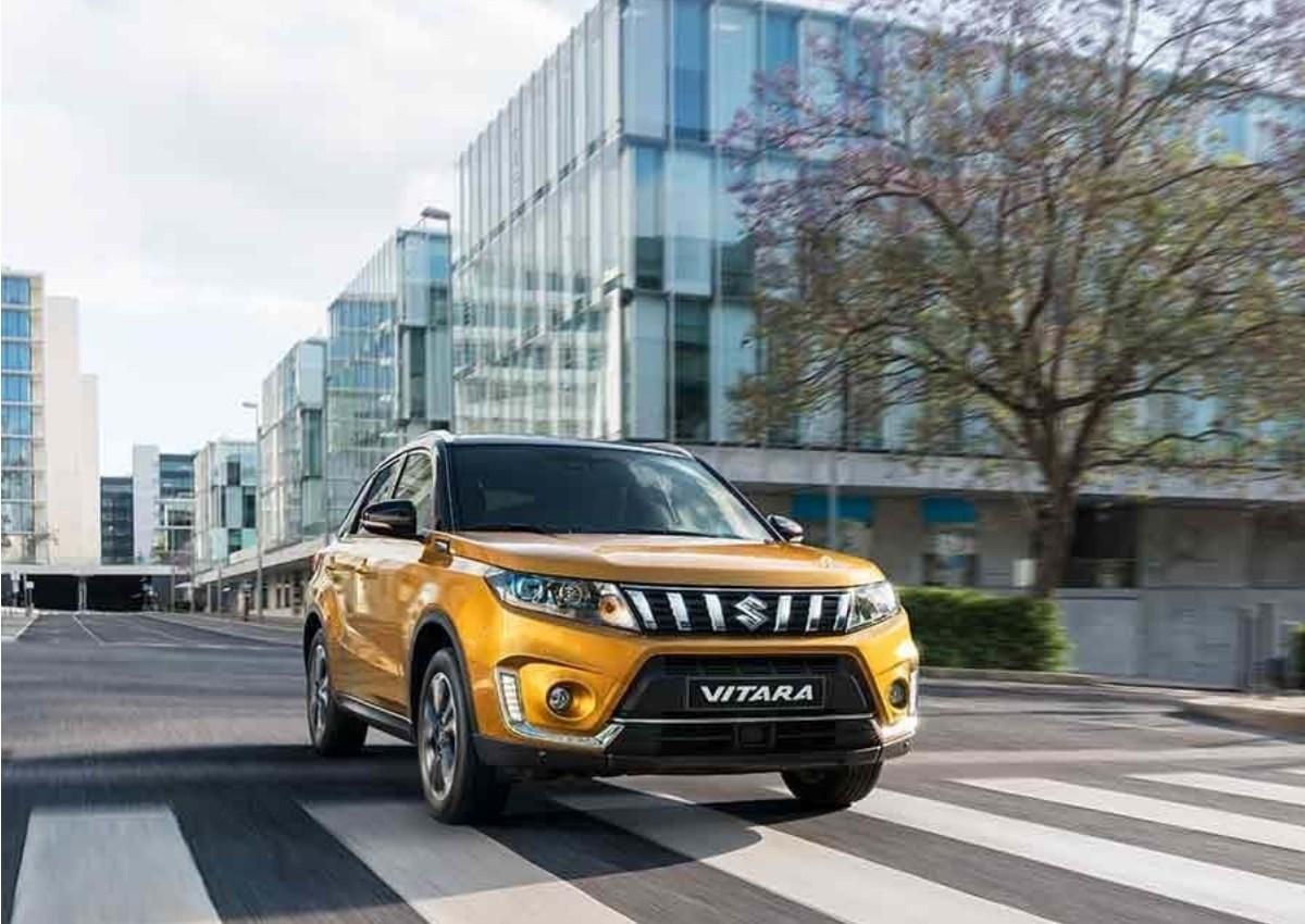Suzuki Vitara: A Safe & Reliable Car?