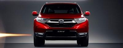 Honda CR-V – Motability Offers – Available Now