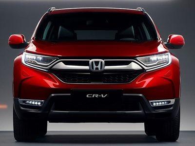 Honda CR-V – Motability Offers – Available Now