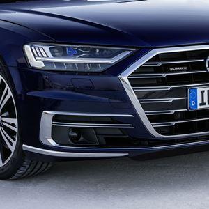 New Audi A8