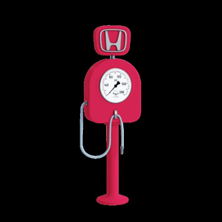Honda Air Pressure Machine