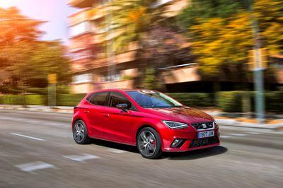 The Ibiza Leasing Offer