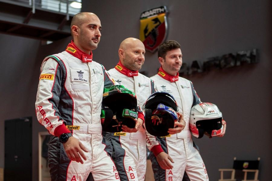 Abarth 124 Rally: A Year of Great Sporting Success
