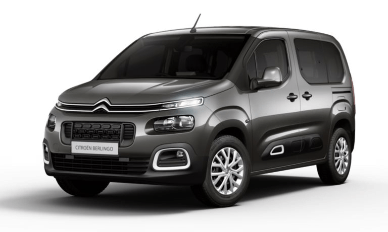 Berlingo XL (7 Seats) Motability Offers
