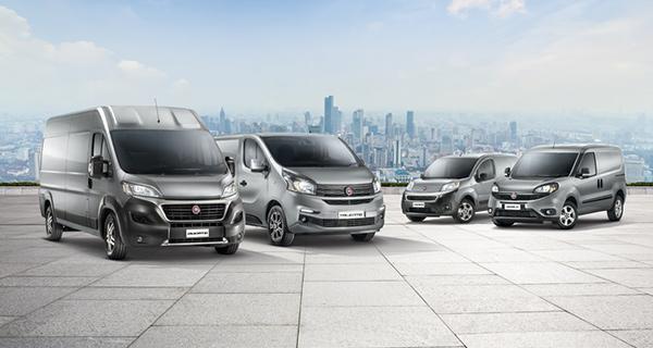 Fiat New Commercials