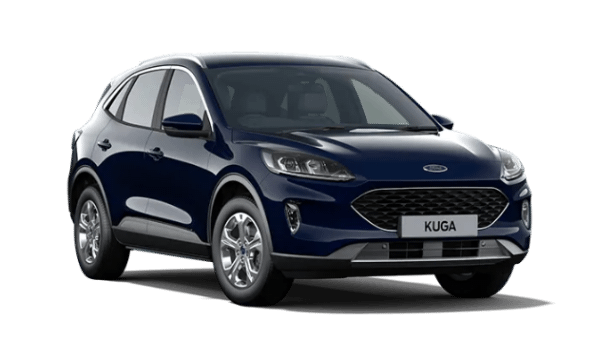 Ford All-New Ford Kuga
