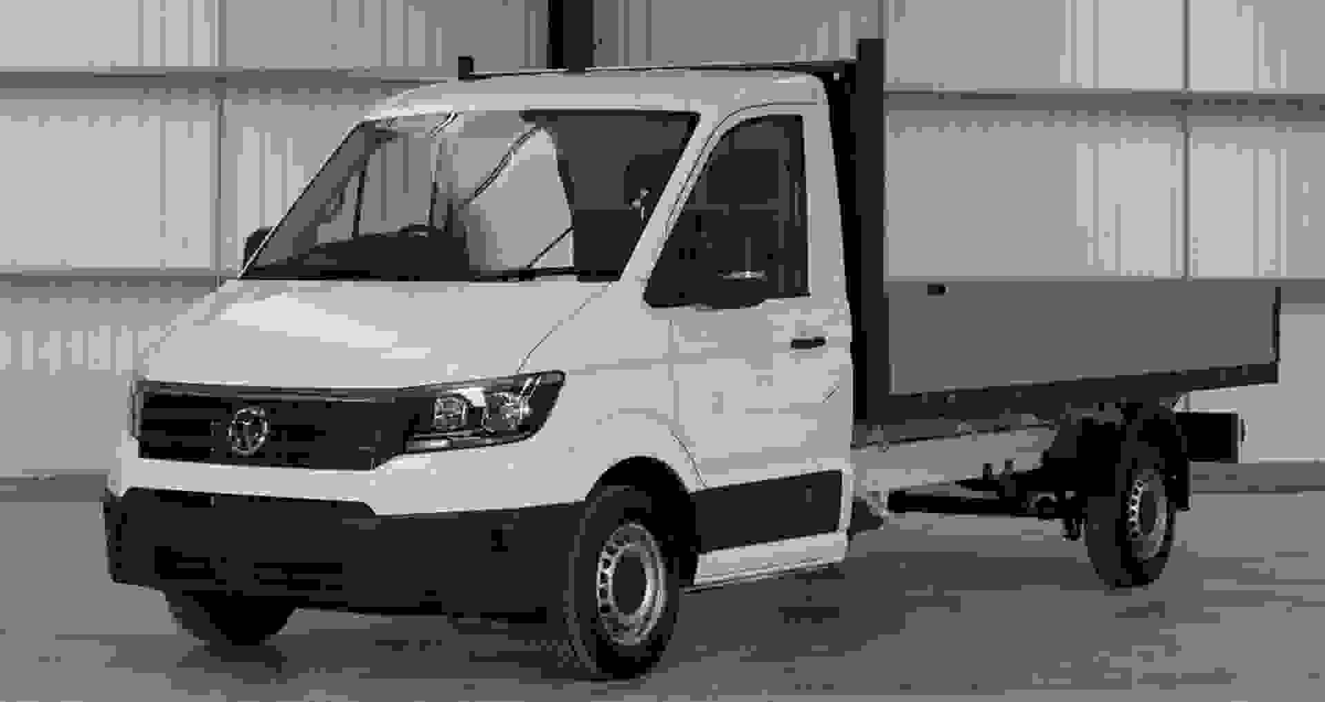 Crafter Dropside