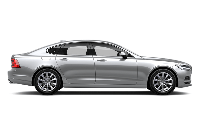 Volvo S90 Offers 2021