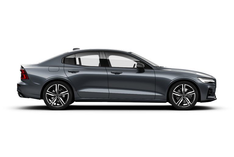 Volvo S60 Offers 2021
