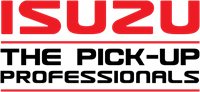 New Isuzu Family logo