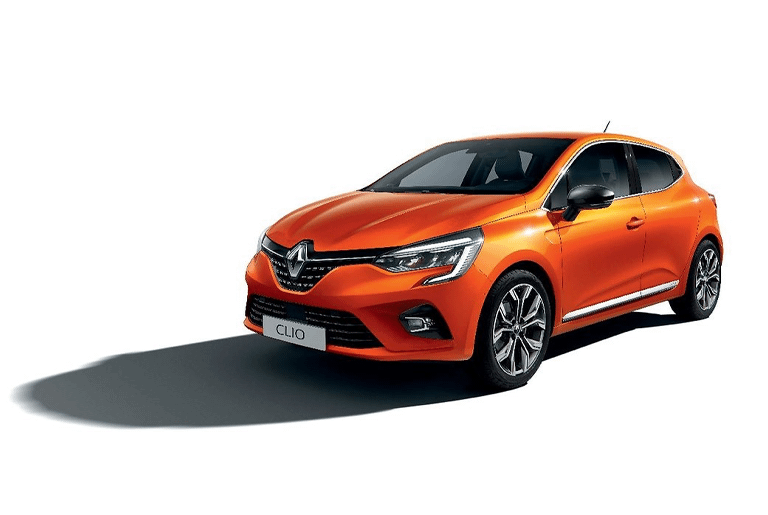 Renault CLIO Latest Offers