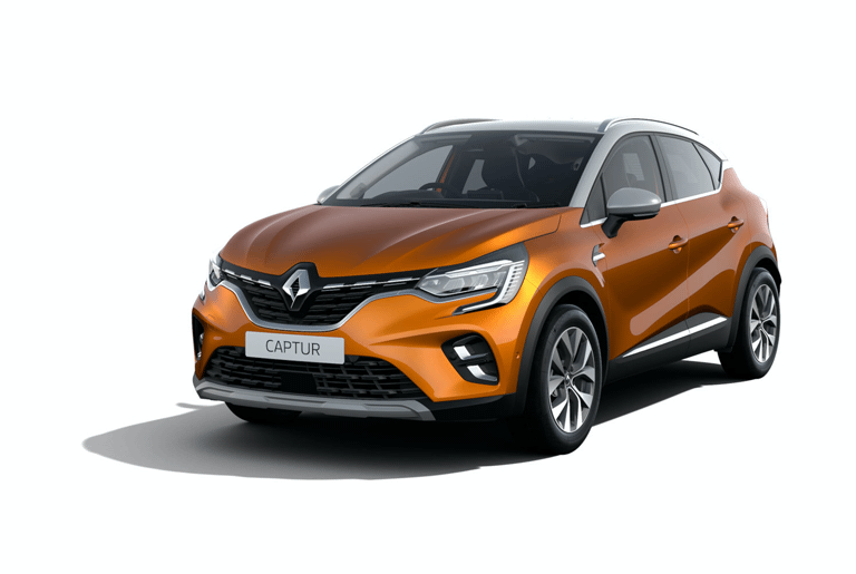 Renault CAPTUR Latest Offers