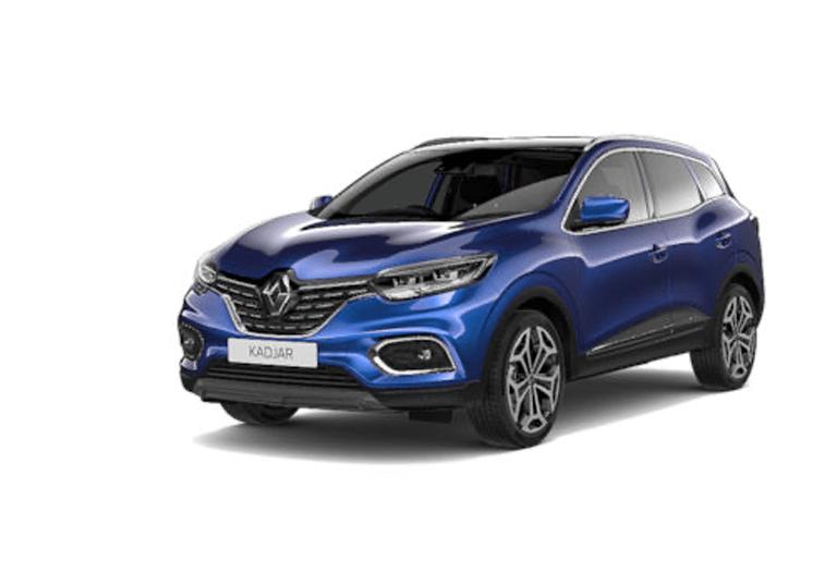 Renault KADJAR Latest Offers