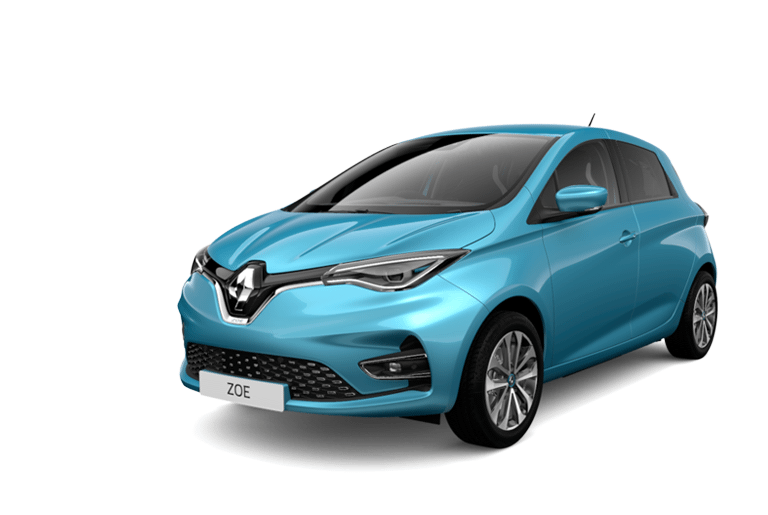 Renault ZOE Latest Offers