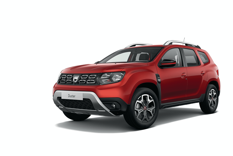 Dacia Duster Offers