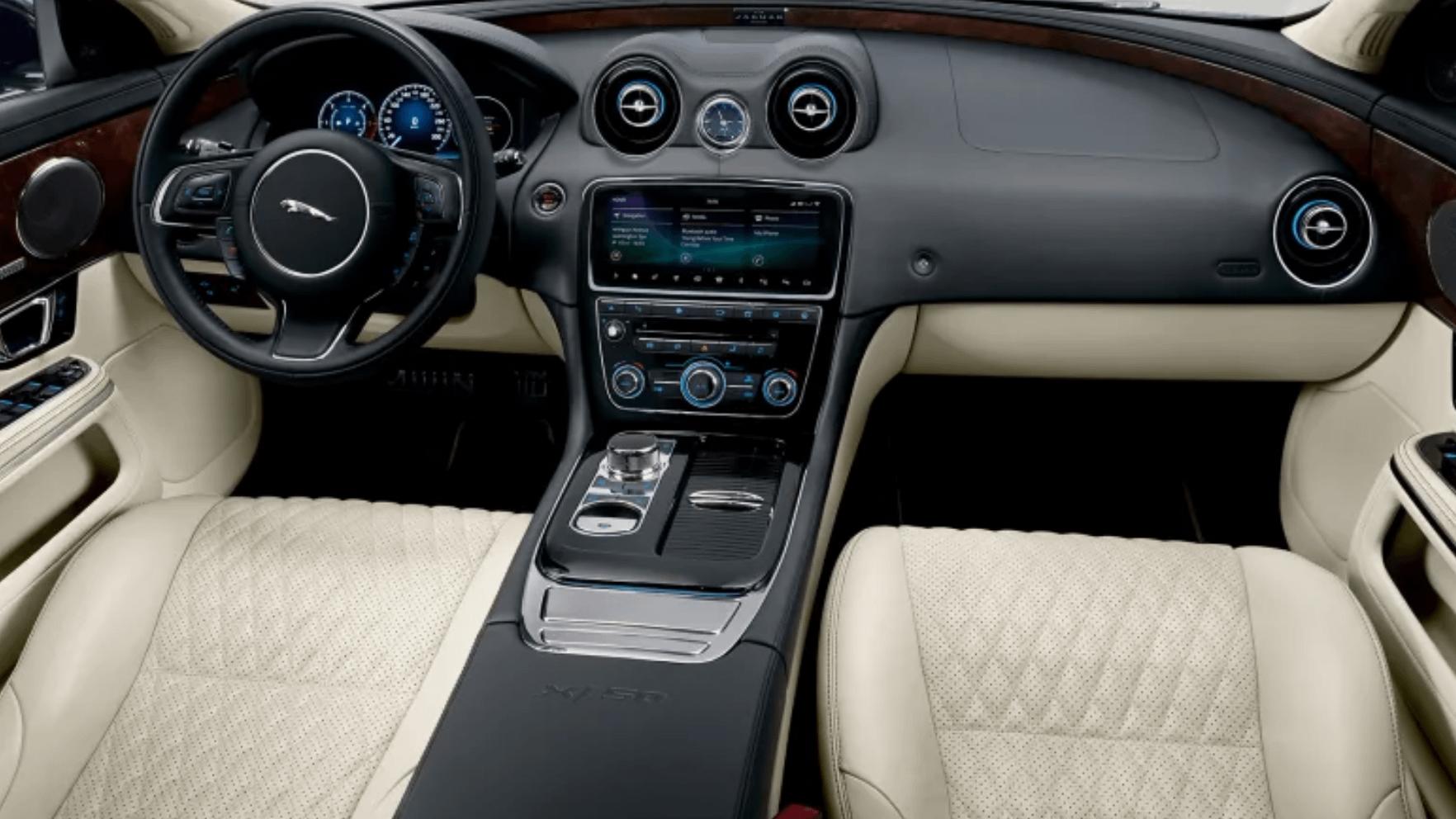 XJ Standard Wheelbase Portfolio