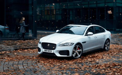 XF Saloon 163PS R-Sport