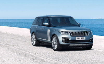 Range Rover 3.0 SDV6 Vogue
