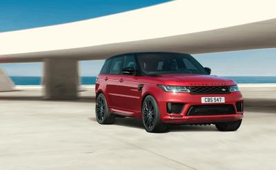 Range Rover Sport 3.0 SDV6 HSE Automatic