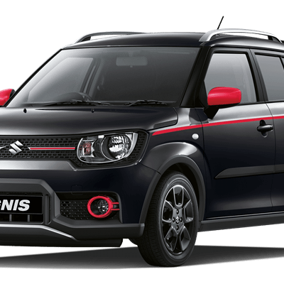 Ignis - Motability Offers