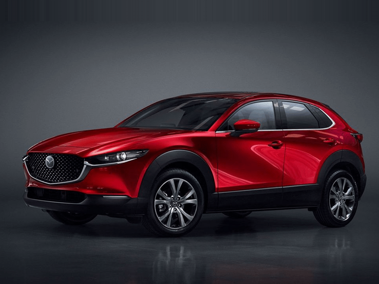 MAZDA ALL-NEW CX-30 MOTABILITY OFFERS