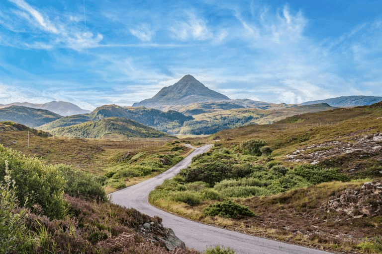 3 Of The UK's Most Scenic Drives