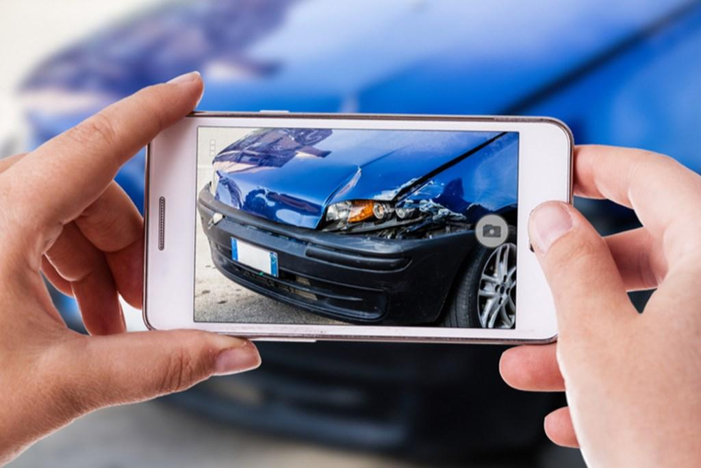 How to Spot Accident Damage on a Used Car