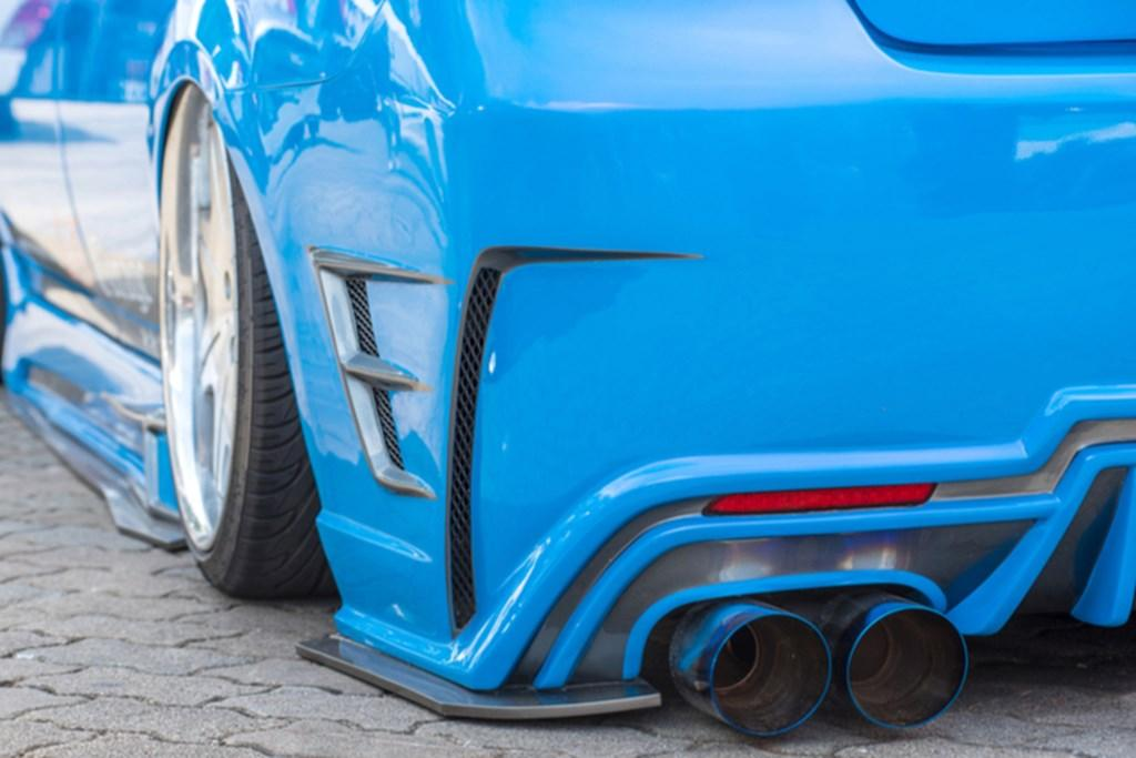 Car Modifications That Need to be Stopped Immediately