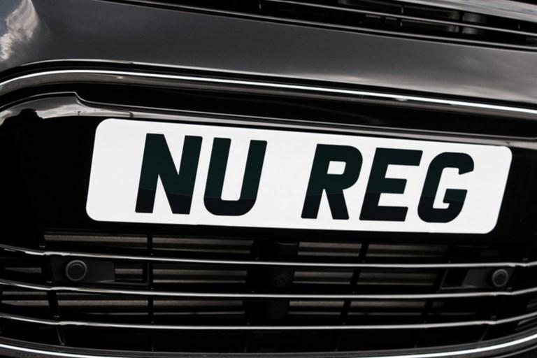 Everything You Need to Know About Registration Plates