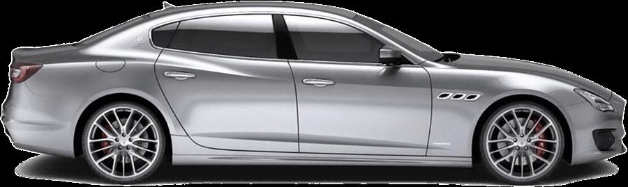 Quattroporte S