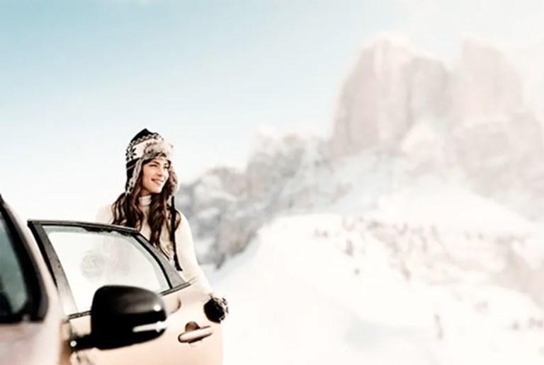 Volvo Winter Health Check