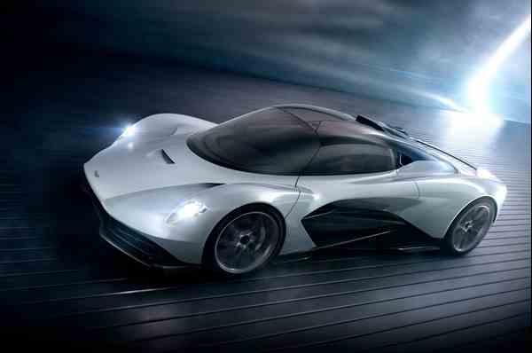 Aston Martin Valhalla Coming Soon to H.R. Owen Aston Martin