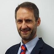Simon Tennant